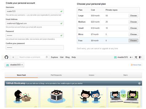 github tutorial download tutoriais petnews tutorial github parte 1