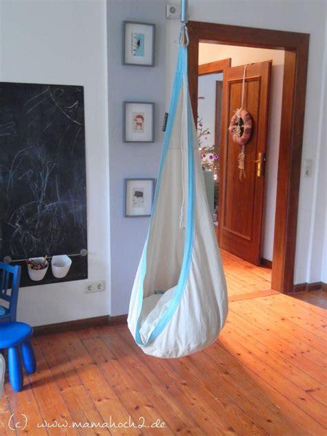 Schaukel Im Kinderzimmer by Kinderzimmer Ideen 2 Schaukeln Und Klettern Auch Im