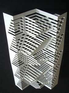 Of Paper Cutting And Folding - 32 best images about paper and design on