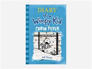 diary of a wimpy kid cabin fever www imgkid