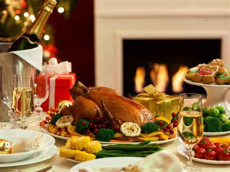 christmas dinner planner saga