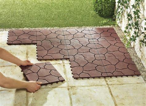 betonplatten streichen terrasse gartenplatten verlegeplatten trittplatten gehwegplatten