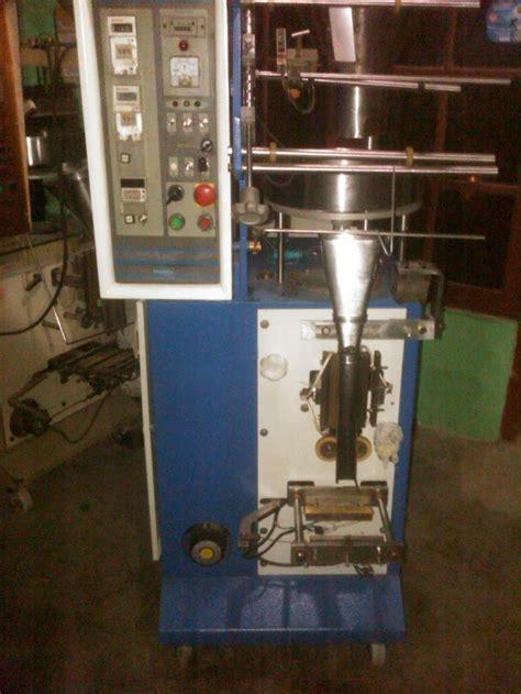 Mesin Kemasan Kopi Sachet mesin pengemas bekas mesin sachet baru mesin packaging