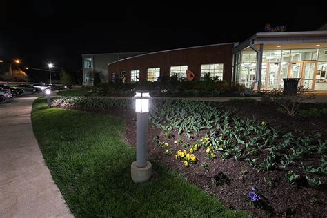 Led Retrofit Kits And Corn Light Bulbs Long Lasting Sidewalk L Posts
