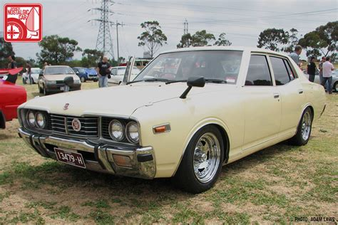 Nissan Cedric 330 1979 Car Specs And Details