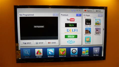 Wifi Tv all new smart tv emmits high radiation wifi blasts all day altermedicine org