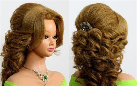 Arabic Wedding Hairstyles Tutorial arabic wedding hairstyle for hair tutorial skin