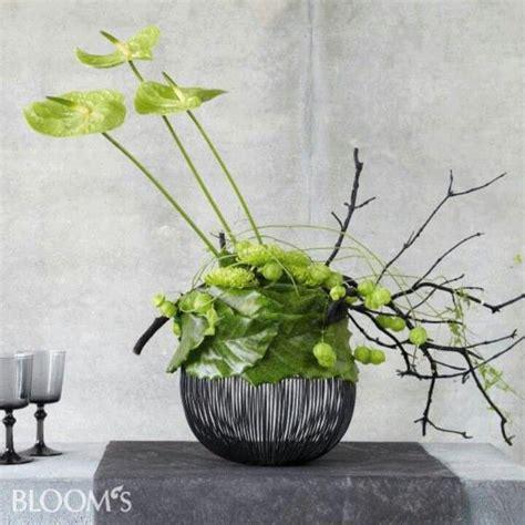 klaus wagener klaus wagener lineaire schikking ikebana