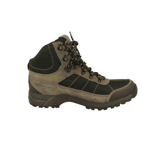 mens brasher boots mens brasher walking boot the style supalite active tech