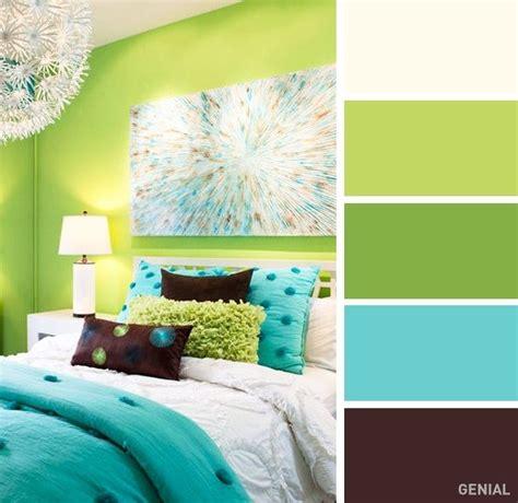 imagenes de recamaras verdes las 25 mejores ideas sobre habitaciones de color verde