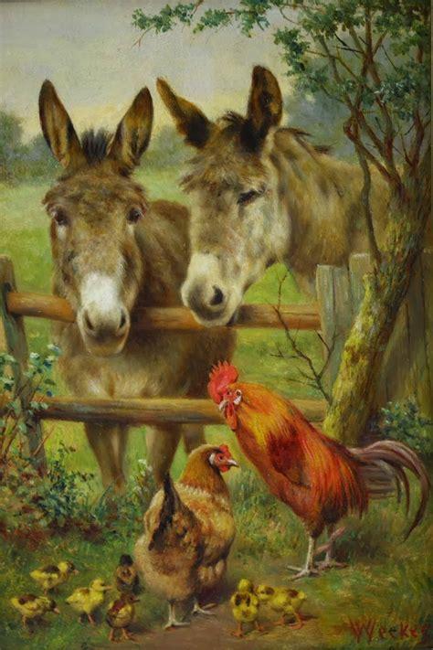victorian british painting herbert william weekes