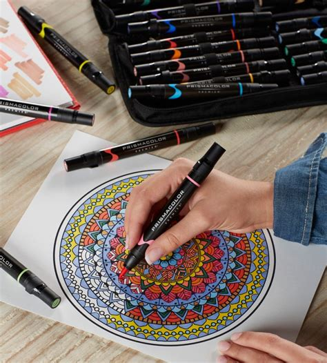 prisma color markers tips for using prismacolor markers prismacolor