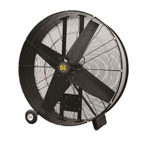 42 inch drum fan be pressure fd42b 42inch belt drive drum fan 17 700 max