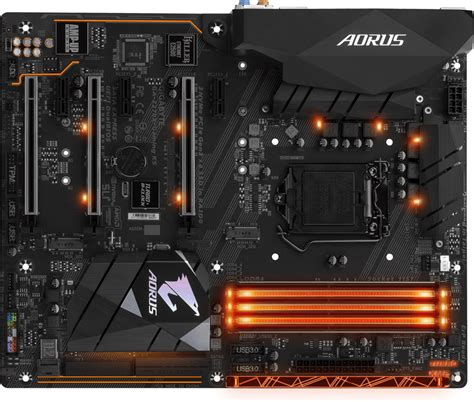 Ga Z270x Gaming K5 gigabyte aorus ga z270x gaming k5 reviews tweakers