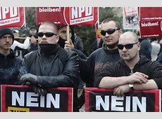Innenminister dringen auf Verbotsverfahren gegen NPD ... Fundbüro Berlin