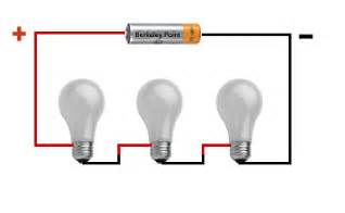 lights series circuit how to wire a circuit quot in parallel quot