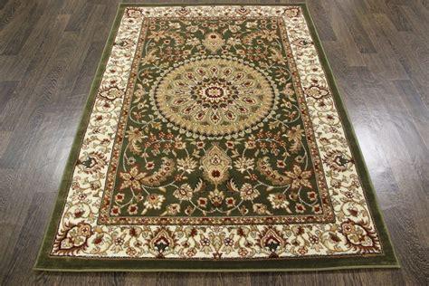 green rug ebay traditional verdelite rug 5 6x3 9ft green rugs carpet a2zrug ebay