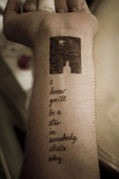 tattoo lyrics wrist 1000 images about tattoo quotes on pinterest fonts