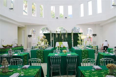 There's Still Forever in Metro Manila (Venues For Wedding