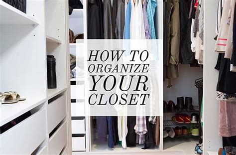 How To Downsize Your Closet by How To Organize Your Closet 1 800 Pack Rat