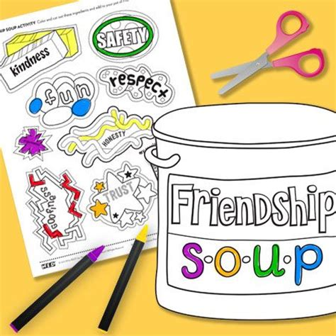 kindergarten activities on friendship the 25 best ideas about preschool social skills on