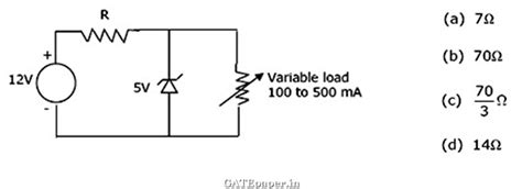 what is the knee voltage for the diode you used ideal zener diode images