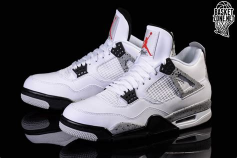Air 4 Retro Og White Cement Legit Us 8 nike air 4 retro og white cement price 345 00 basketzone net