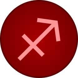 symbol for clipart sagittarius symbol