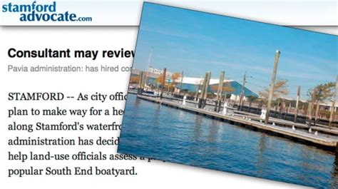 fishing boat hire southend consultant may review stamford ct boatyard plan new