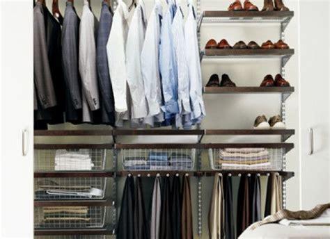 guardarropa armable home depot como organizar un closet para hombre vestidores o