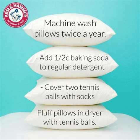 Cleaning Pillows With Vinegar by Best 25 Wash Yellow Pillows Ideas On