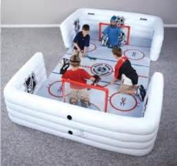 Knee Hockey Mat by 301 Moved Permanently