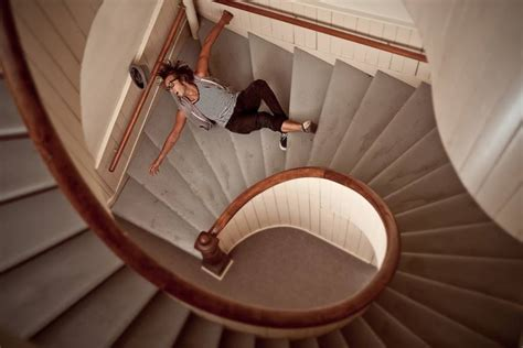 falling stairs 21 facts that ll make your knees tremble