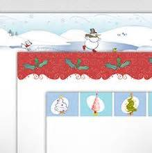 free printable christmas cards snapfish 31 best snail mail printable stationery images on