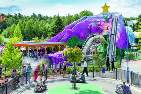 park germany tourist attraction bottrop