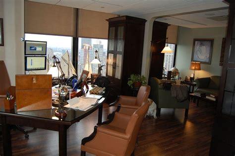 design management new york mr derose s office park avenue asset management