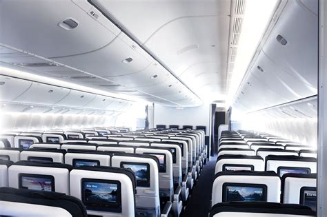 Boeing 777 300er Interior Pictures by As The Boeing 777 Evolves Into 777x Thoughts Turn To