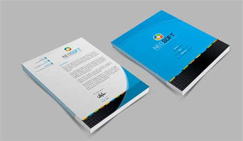 resumes format corporate creative professional letterhead design by