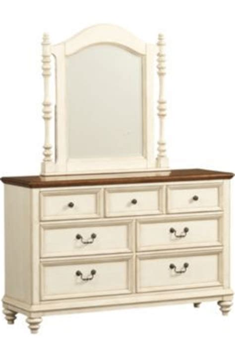distressed white dresser with mirror bedrooms southport dresser mirror distressed white