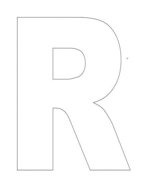letter r sandpaper crayons preschool ideas