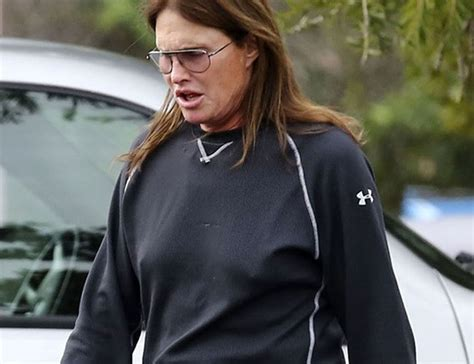 bruce jenner comes out of the closet bruce jenner comes out as transgender and admits