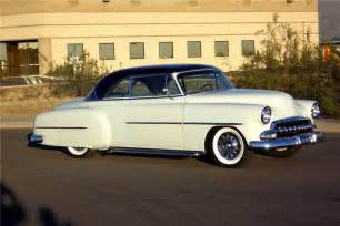 1952 Chevrolet Coupe 1952 Chevrolet Deluxe Custom Coupe 188141