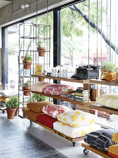 25 best ideas about retail display shelves on