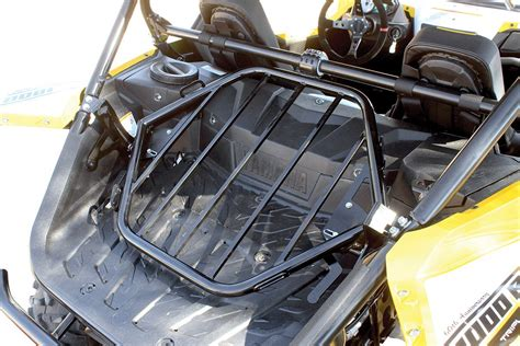 Spare Tire Cargo Rack by Dragonfire Racing Racepace Adjustable Cargo Spare Tire