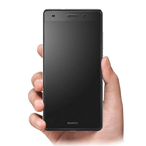 Tempered Glass Huawei P8 Lite p8 lite no fingerprint frosted tempered glass phone cases for huawei p8 lite mobile phone