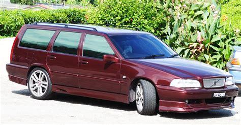 Volvo V70 Glt 1999 Pee9861 1999 Volvo V70 Specs Photos Modification Info At