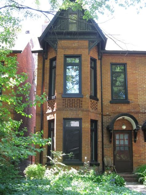 Who Wrote Brick House by The Best Exterior Trim Colours With Brick Not Cloud White Paint Colors House Trim And Toronto