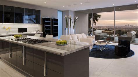 black white and gray kitchen ideas
