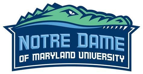 Notre Dame Mba Logo by Soccer Vs Marywood Notre Dame Of Maryland