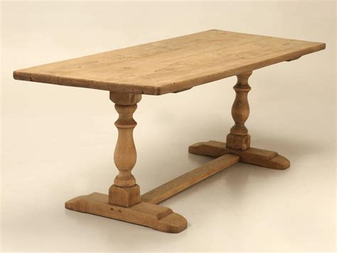 Trestle Dining Table Sale Antique Trestle Dining Table For Sale At 1stdibs